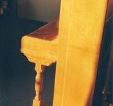 Steinway  K  1891 (U.S.A.)